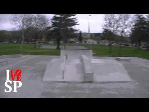 Great Oaks Skatepark Tour - San Jose CA