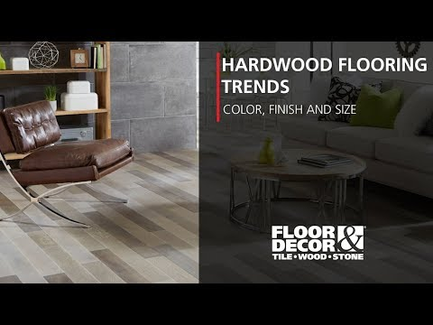 Hardwood Flooring Trends Mp3