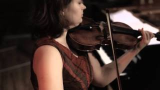 Beethoven Kreutzer Sonata No.9 - Patricia Kopatchinskaja & Fazıl Say
