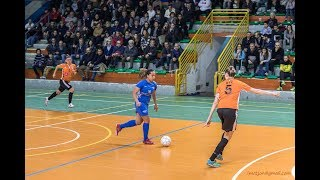 [highlights] CDF - Kick Off