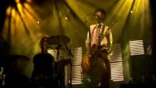 The Dandy Warhols-Now You Love Me (Live)