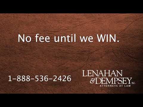 Lenahan & Dempsey P.C. 2020 - Capabilities Video