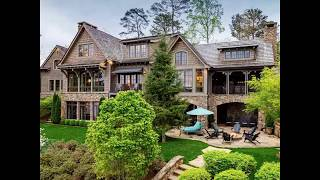 Alan Jackson's Estate listed at $6.4 million!