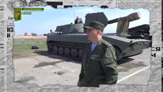 Новости с Донбасса: отчет ОБСЕ и постановки от Басурина — Антизомби, 18.08.2017!