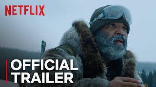 Trailer of Hold the Dark (2018)