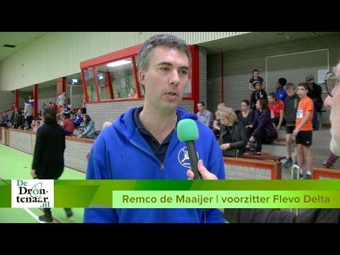 VIDEO   AV Flevo Delta blijkt een hele sterke vereniging te zijn