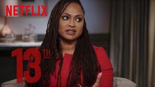 13th: A Conversation with Oprah Winfrey & Ava DuVernay (2017) Video