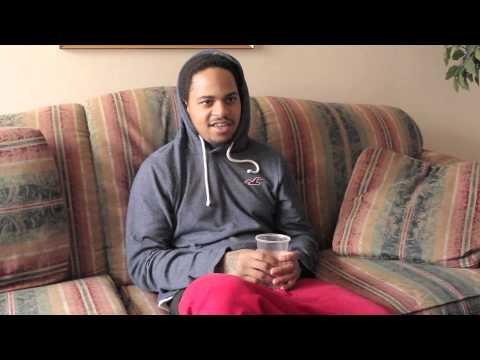 Tay Stackz Interview