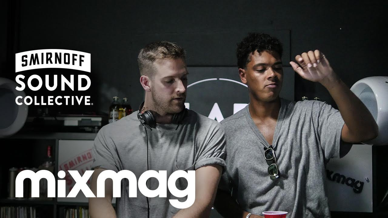 Route 94 b2b Secondcity - Live @ Mixmag Lab LDN 2016