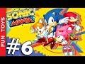 Sonic Mania 6 Continuamos O Gameplay Deste Jogo Do Soni