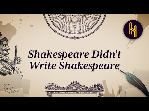 Could William Shakespeare Be...A Liar?