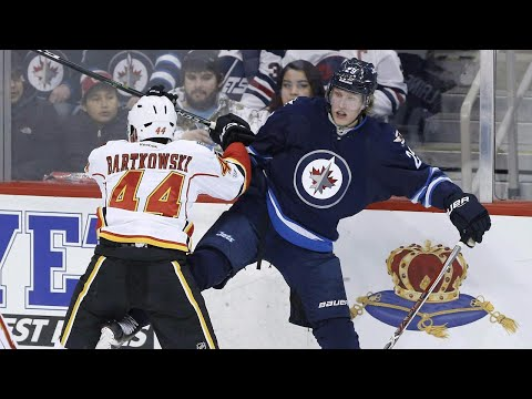Honeymoon is over but now Jets can build around Laine