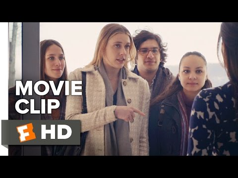 Mistress America (Clip 'Who Are These People?')