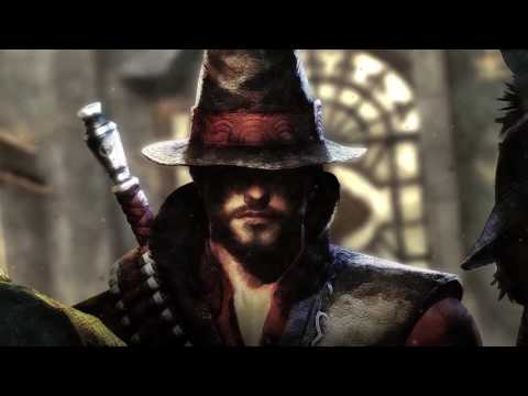 Victor Vran: Overkill Edition Coming to Consoles Alongside Motörhead Expansion