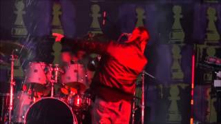 Julian Casablancas+The Voidz - Dare I Care ( Music video )