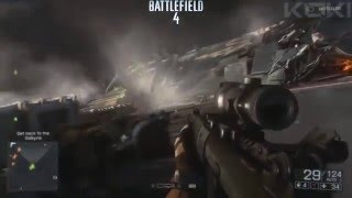 4 Minutes of History:Battlefield--Gameplay´s