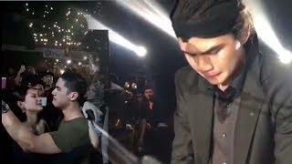 Download Video Konser Dewa 19 Malaysia, Air mata Al Ghazali & Dul Jaelani Tak terbendung MP3 3GP MP4