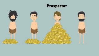Как работает экономика (англ.)/Мультфильм - Финансовая грамотность.