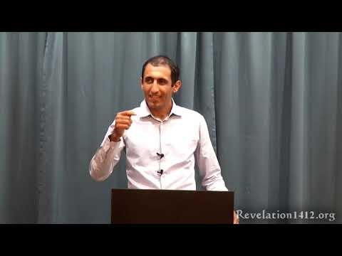 Nader Mansur: 7 čudesnih rođenja