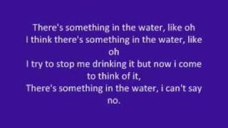 Example - Something In The Water LYRICS.