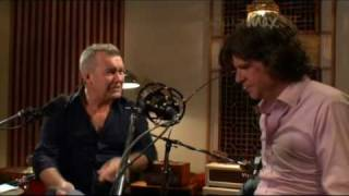 Jimmy Barnes & Tex Perkins - 'Bottle Of Wine' (Live on My First Gig)