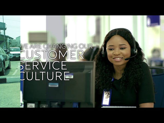 Watch our video hello nigeria