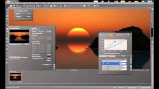 Vue 11.5 - Color Input/Ouput Function