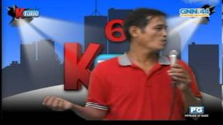 KTUBE SEASON 6 - TIRSO ROMANTICO AT BOY TIKLING