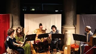 preview picture of video 'Caserta, 16 ott. 2014 - Medievalia al Buonarroti'