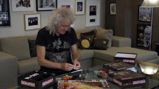 Monopoly Queen Edition - Brian
