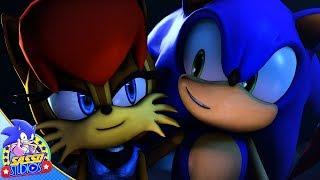 SALLY'S NEW YEAR SURPRISE! - Sonic Animation SFM 4K | Sasso Studios