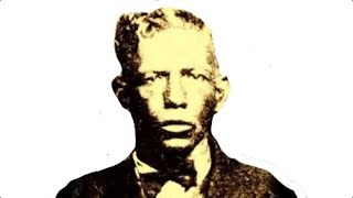 'Lord, I'm Discouraged' CHARLEY PATTON, 1929 Delta Blues Guitar Legend