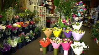 Flowers Upon Flowers Florist Shop In Camberwell VIC For Floral Design And Gifts