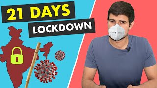 A strong but essential step. The 21 days lockdown in India is impacting the the people, society and economy. I discuss the negative side effects of the Coronavirus lockdown in this video. How it led to panic buying, unregulated opening times of essential grocery stores and medicine store because of unclear communication. How delivery companies are having supply chain issues because of lakhs of trucks disrupted and labours having a hard time walking back to their homes.   Support my work and join as a member to get exclusive stuff: 1. On Patreon: https://www.patreon.com/dhruvrathee 2. On Youtube: https://www.youtube.com/channel/UC-CSyyi47VX1lD9zyeABW3w/join  ----------------------------------------------------  For more informative videos and discussion on important Indian and world issues-   Telegram channel to receive instant video updates: https://t.me/dhruvratheechannel   More videos by Dhruv Rathee - Financial Education: https://www.youtube.com/playlist?list... - Ground Reports from across the World: https://www.youtube.com/playlist?list... - Indian Politics Videos: https://www.youtube.com/playlist?list... - Educational Videos: https://www.youtube.com/playlist?list... - Interviews by Dhruv Rathee: https://www.youtube.com/playlist?list...  Support on Patreon: https://www.patreon.com/dhruvrathee  Subscribe: http://www.youtube.com/dhruvrathee  Facebook: http://www.facebook.com/DhruvRatheePage  Twitter: http://www.twitter.com/dhruv_rathee  Instagram: http://www.instagram.com/dhruvrathee  ----------------------------------------------------