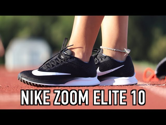 varilla hipocresía agrio  Nike Air Zoom Elite 10 Review - Best Running Shoes