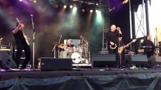Kenny Shields and Streetheart - One More Time, Live 2013