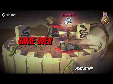 Tower of Babel | Nintendo Switch thumbnail