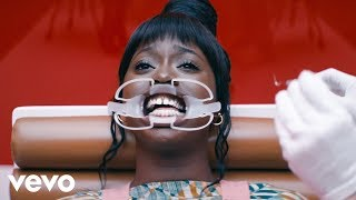 Tierra Whack   MUMBO JUMBO (Official Video)