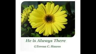 Christian Inspirational Poetry by Teresa C. Hawes