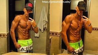 Тренировка ног за 10 минут, фитнес дома, программа  стройные ноги, красивая фигура !