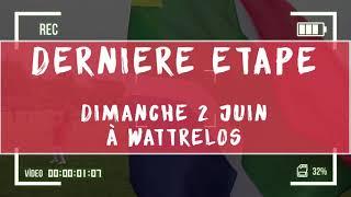 J-5 Coupe du Monde Féminine