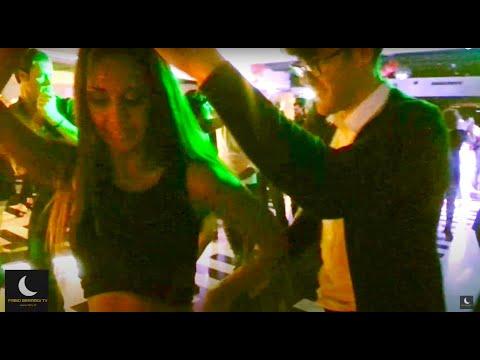 ★ Tania Cannarsa & Gianni Casciola ★ bailando El Cantante