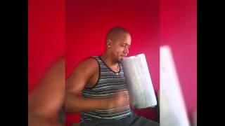 Juan luis guerra(Cayo Arena