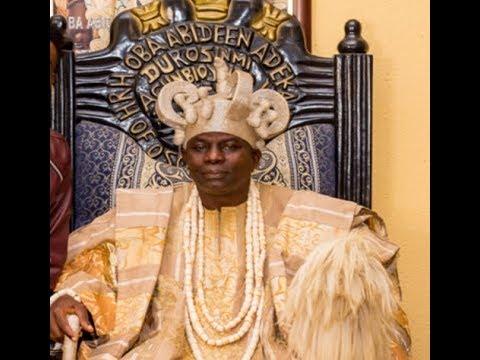 Traditional Rulers Opposed Ambode's Second Term Bid, Not Tinubu, Says Oba Durosimi