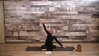 Protected: May 25, 2021 – Amanda Tripp – Hatha Yoga (Level I)