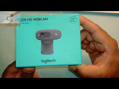 Logitech C270 Software And Drivers Detailed Login Instructions Loginnote