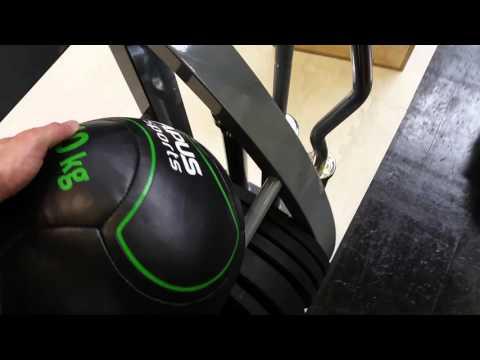 Medizinball Test & Vergleich