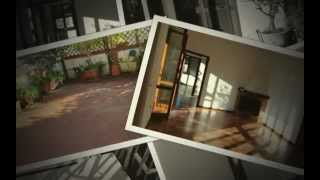 preview picture of video 'SAN GIULIANO TERME: vendesi in villetta Duplex appartamento con giardino, garage e terrazza.'