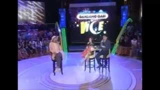 Kapag ako ay nagmahal - Jolina Magdangal on GGV Uncut [11.16.14]