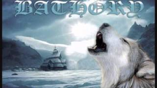 A Tribute to Bathory - Wolves of Nordland[2010 Full]